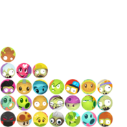 Player Avatars Textures