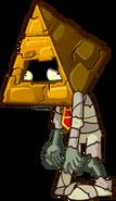 Pyramid-Head HD from Twitter