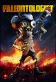 Paleontologist Legends of the Lawn DLC Promotional Art