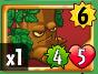 Poison Oak new card