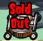 Sold out Roof cleaner