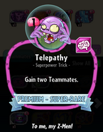 TelepathyHDescription