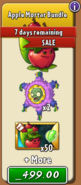 Apple Mortar Bundle New