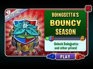 Boingsetta's Bouncy Season