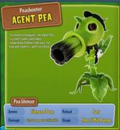 Agent Pea Stickerbook1