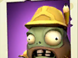 Jackhammer Zombie