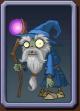 Wizard Zombie Icon2