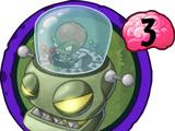 Zombot's Wrath