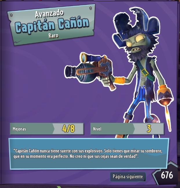 Capitán Cañón