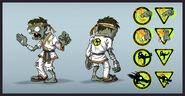 Darren-rawlings-zombie-model-sheet-karate-dec11b