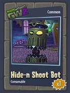 Hide-nShootBot