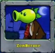 ZomBo iPad