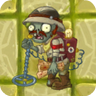 Lost Guide Zombie