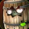 Barrel Pirate