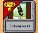 Totally Nuts icon
