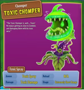 Toxic Chomper Stickerbook1