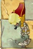 Buttered Pharaoh