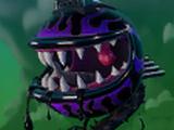Carnívora Bólido