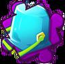 Blue Bucket Puzzle Piece Level 3