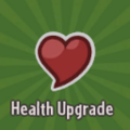 Health Upgrade