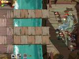 Pirate Seas - Level 4-3