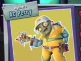AC Perry