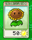 Bloom and Doom Seed Co.