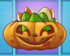 Dartichoke Pumpkin