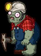HD Digger Zombie 2C