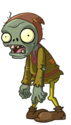 HD Peasant Zombie