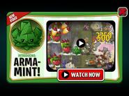 Introducing Arma-mint