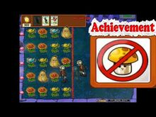 Plants vs. Zombies Achievement No Fungus Among Us I, Zombie Puzzle - Classic PC HD (Ep