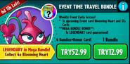 EventTimeTravelBundle