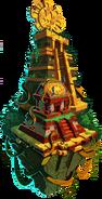 Lost City World Map Icon