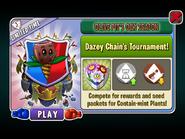Olive Pit's Oily Season - Dazey Chain's Tournament