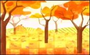 Unused Autumn concept - ArtofReanimPvZ2