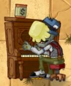 Buttered Pianist