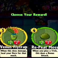 Choice between Venus Flytrap and Re-Peat Moss.jpeg