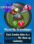 Receiving Mixed-Up Gravedigger-0