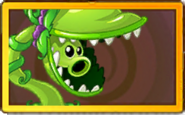 Snap Pea Legendary Seed Packet
