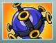 Sticky explody ball icon
