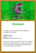 Chomper Online