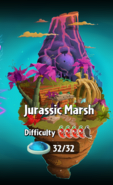 Jura Marsh 32.32