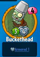 Receiving Buckethead