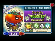 Ultomato's Ultimate Season - Starfruit's BOOSTED Tournament