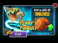 Penny's Pursuit Tumbleweed