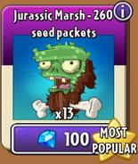 Jurassic Marsh Piñata Store New