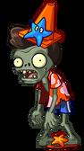 Pompadour Conehead (better)