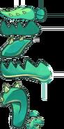 Aloesaurus texture 1