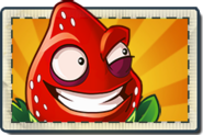 Strawburst Boosted Seed Packet